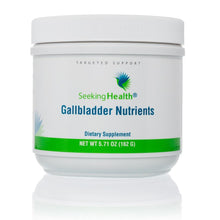 Load image into Gallery viewer, Gallbladder Nutrients Powder - 60 Servings