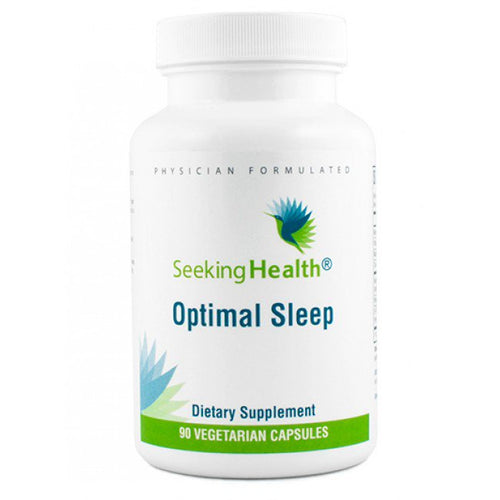 Optimal Sleep by SeekingHealth  90 caps