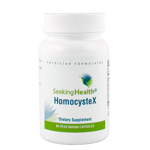 HomocysteX 60 Capsules by SeekingHealth
