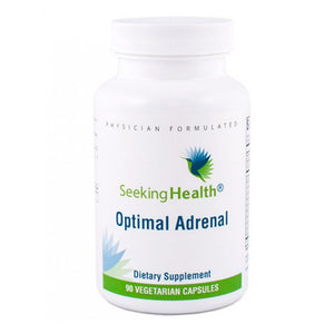 Optimal Adrenal by SeekingHealth  90 caps