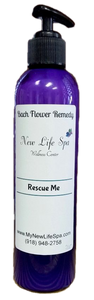 Bach Flower Remedies - 8 oz Pump