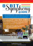 8-Bit Symphony Concert Programme  + Video download