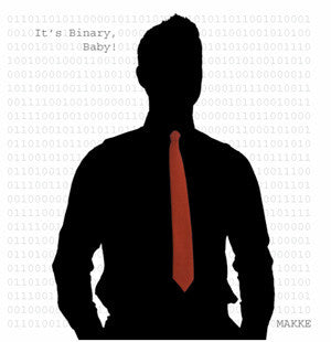 It's Binary, Baby! - C64Audio - 1