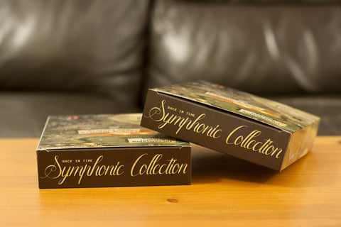 Back in Time Symphonic Collection 6-Disc Box-Set