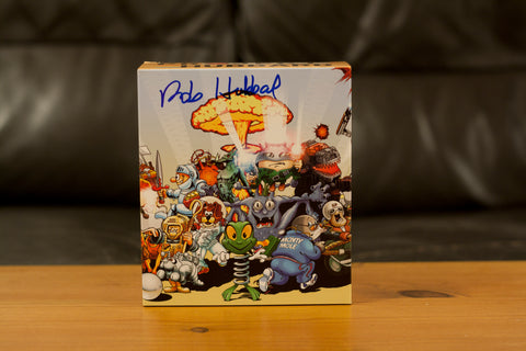 Project Hubbard: 9-Disc Box Set