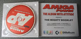 Amiga Power - The Album with Attitude