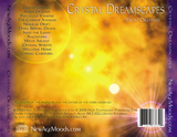 Crystal Dreamscapes - C64Audio - 4
