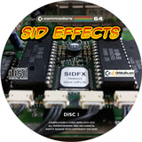 SID Effects - Double Album (free)