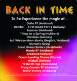 Back in Time - the original *now with 11 BIT+ enhanced tracks* - C64Audio - 3