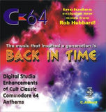 Back in Time - the original *now with 11 BIT+ enhanced tracks* - C64Audio - 2