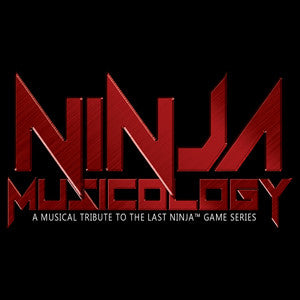 Ninja Musicology EP Sampler - FREE - C64Audio