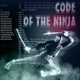 Code of the Ninja Double Album (signed by Ben Daglish and Matt Gray) - C64Audio