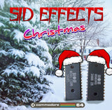 SID Effects - Christmas Edition