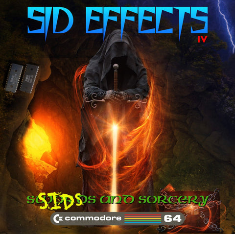 SID Effects IV - SIDs and Sorcery