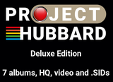 Project Hubbard Kickstarter upgrade from Standard to Deluxe