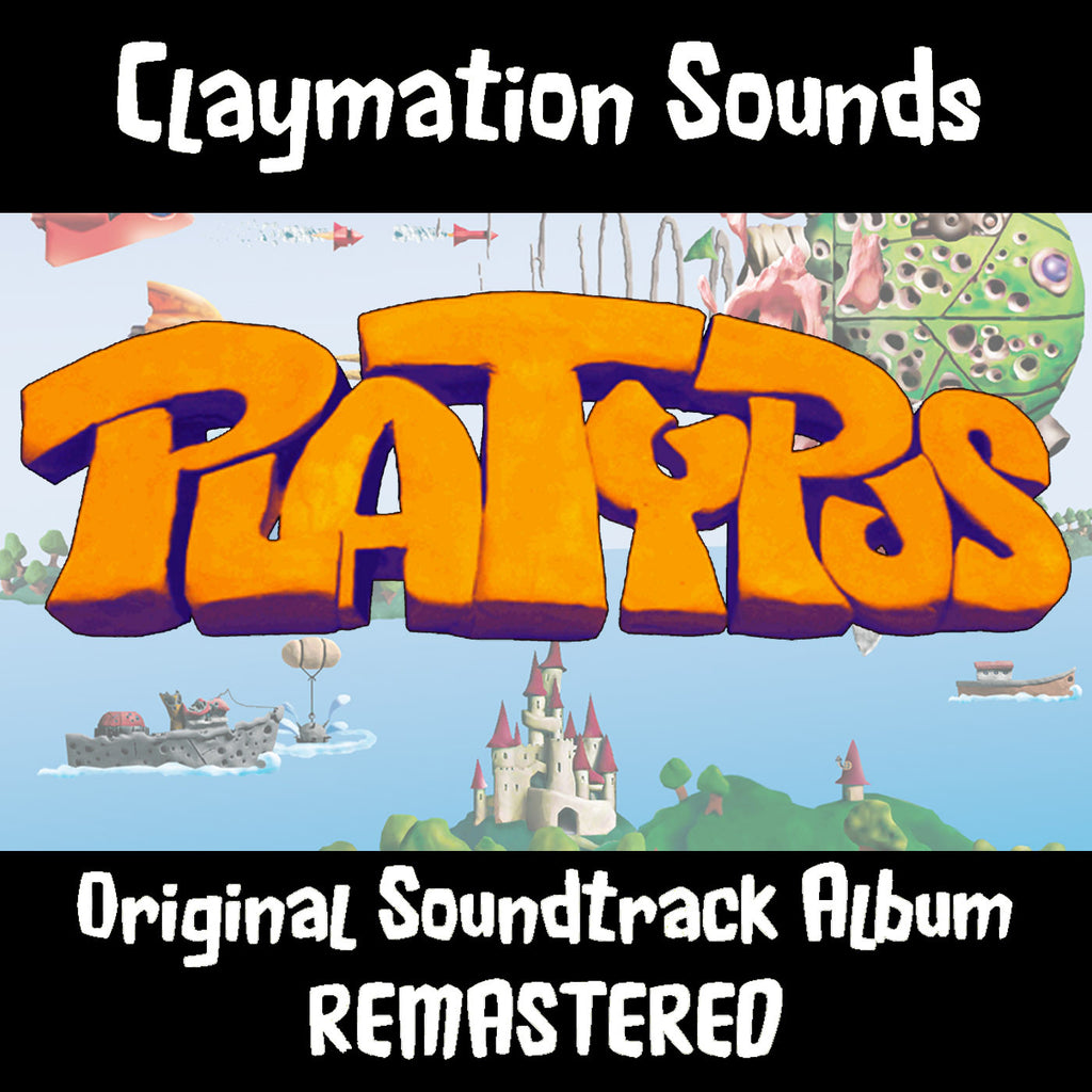 Platypus (Claymation) OST - C64Audio