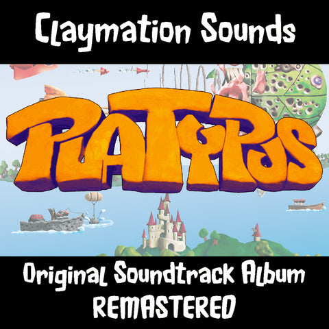Platypus (Claymation) OST