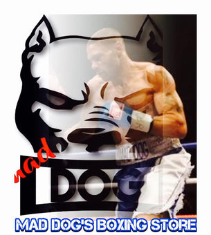 Mad Dogs Boxing