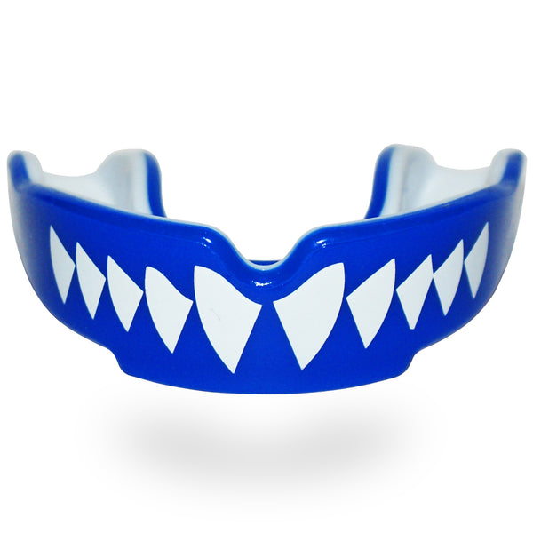 SAFEJAWZ 'THE SHARK' MOUTHGUARD