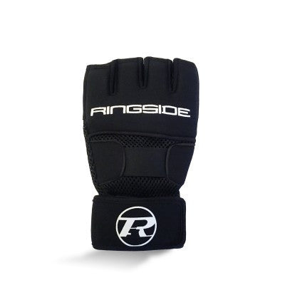 NEW RINGSIDE GELS BLACK