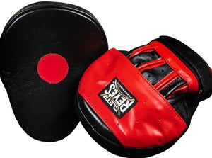 CLETO REYES LEATHER FOCUS PADS
