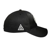 RINGSIDE CAP BLACK