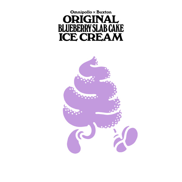 Buxton x Omnipollo Original Ice Cream Beer New Mixed Case - 12x330ml Bottles