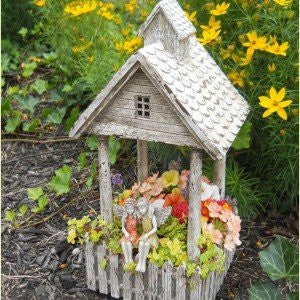 Cottage Planter