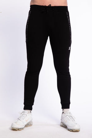 Core Zip Joggers - VXS GYM WEAR