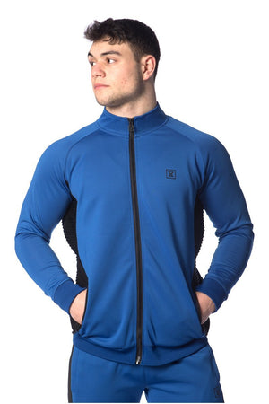 ELITE Poly Jacket - VXS GYM WEAR