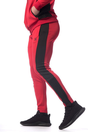 ELITE Poly Joggers - VXS GYM WEAR