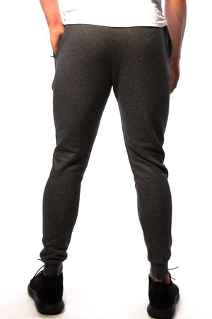 ICON Joggers - Charcoal - VXS GYM WEAR