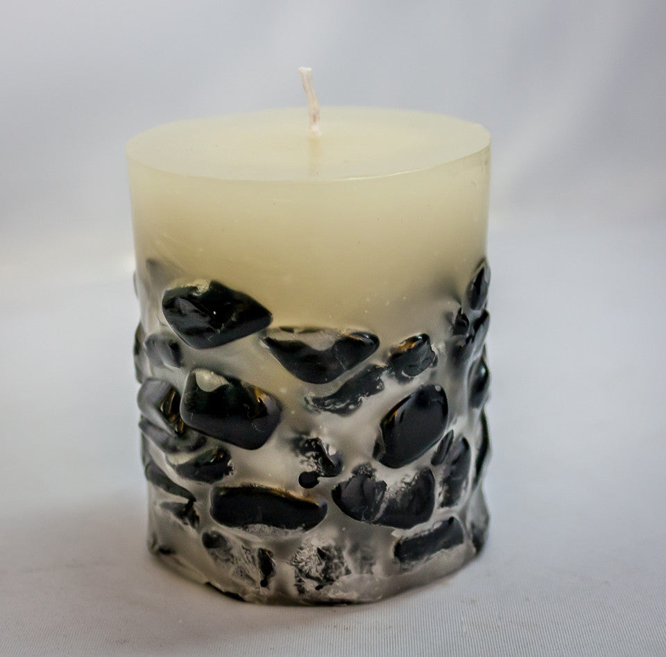 Candle - Cylinder 6 x 7 cm