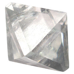 CRYSTAL OCTAHEDRONS