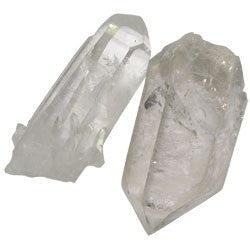 CRYSTAL POINTS
