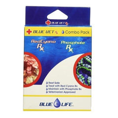 Blue Life Red Cyano/Phosphate Combo Rx