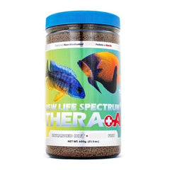 New Life Spectrum Thera+A Large Sinking 3.0-3.5mm 600g