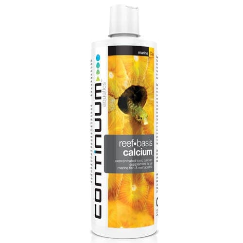 Continuum Aquatics Reef Basis Calcium 250ml