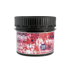 Vitalis Aquatic Nutrition Soft Coral Food Micro 40g
