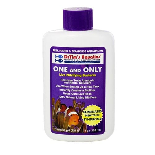 Dr Tims Aquatics One & Only REEF-PURE 4oz