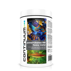 Continuum Aquatics Power Cleanse HM Heavy Metal 500ml