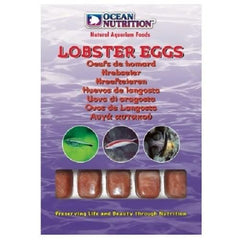 Ocean Nutrition Frozen Lobster Eggs Fish Food