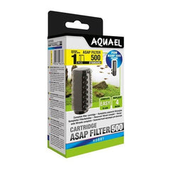 Aquael ASAP Filter 500 Catridge