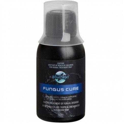Blue Planet Fungus Cure 125ml