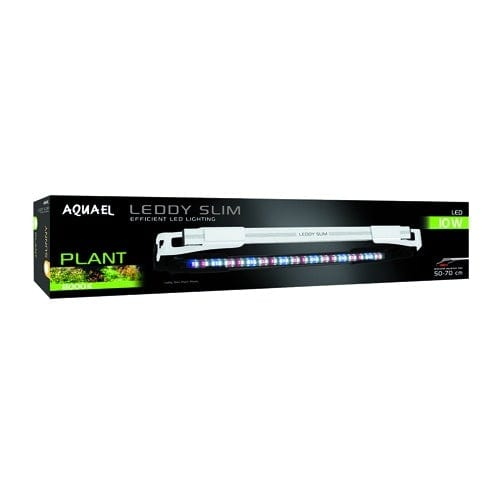 Aquael Leddy Slim 10W 50-70cm Plant