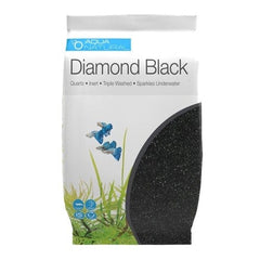 Aqua Natural Diamond Black 4.53kg