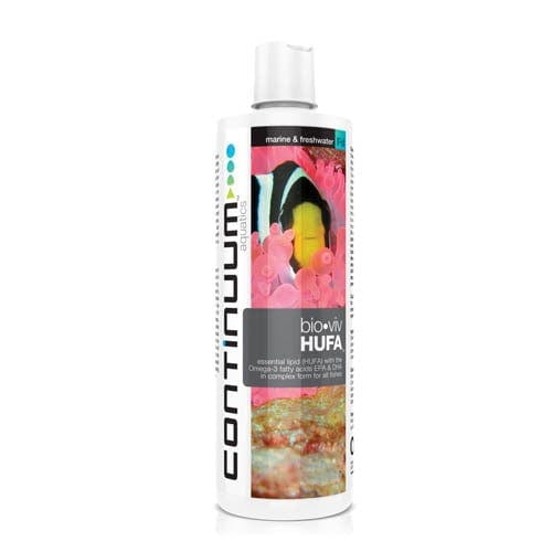 Continuum Aquatics Bio Viv Hufa 250ml