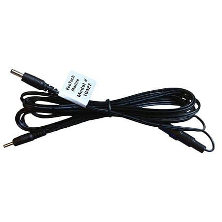 Ecotech Marine Battery Back Up Cable with Inline Fuse