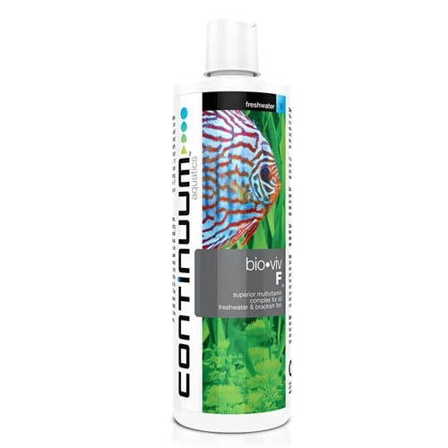 Continuum Aquatics Bio Viv F 500ml