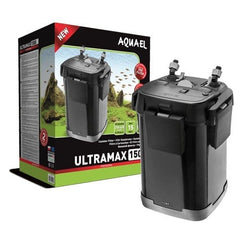 Aquael Canister Filter Ultramax 1500